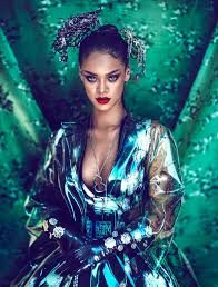 Image result for chinese fashion photographer | Rihanna