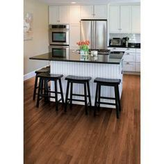 Traffic Master Sonora Maple 8mm Thick x 7-11/16 in. Wide x 50-5/8 in. Length Laminate Flooring (21.63 sq. ft./case)-HL1047 at The Home Depot