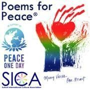 Celebrate International Peace Day with Poems for Peace Austin, TX #Kids #Events