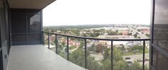 Check out this expansive balcony overlooking Richmond Hill. Brand new building, located conveniently on Yonge St. Sell Property, Richmond Hill, Over The Years, Balcony, Real Estate, Windows, Building, Check, Life