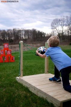 14 Great Backyard Games - Garden Lovin