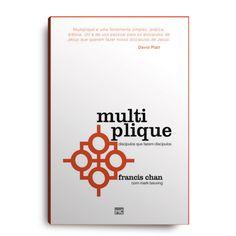 Livro Multiplique - Jesuscopy