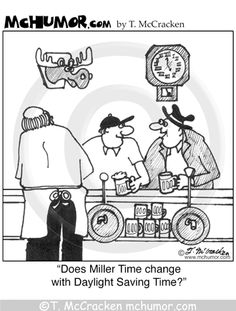 The REAL Question about Daylight Savings Time!