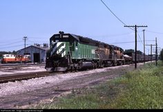 RailPictures.Net Photo: PAL 6683 Paducah & Louisville Railroad EMD SD45 at Paducah, Kentucky by Sid Vaught