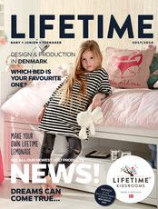 LIFETIME Kidsrooms - LIFETIME Kidsroom Cyprus Catalogue 2017-2018 - Page 16-17 - Created with Publitas.com