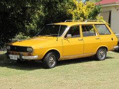 1974 Renault 12 Auto Retro, Import Cars, Station Wagon, Old Cars, Cars And Motorcycles, Vintage Cars, Classic Cars, Automobile, Vans