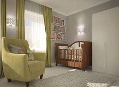 habitaciones de bebé – Ideas maravillosas en homify.com.mx