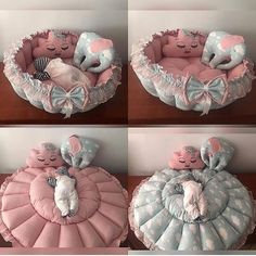 New ideas crochet baby mobile diy inspiration Baby Bedroom, Baby Room Decor, Kids Bedroom, Baby Bedding, Bedroom Ideas, Quilt Baby, Diy Bebe, Baby Sewing Projects, Crochet Projects
