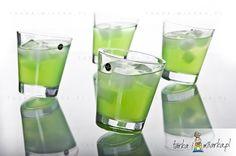 Komplet bujających szklanek Bar, Sagaform