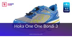 808f9c88f2a Hoka One One Bondi 3 Review - To Buy or Not in Mar 2019