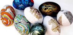 Exhibition of Contemporary Māori Art on Rugby Balls in Auckland
