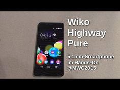 Wiko Highway Pure im Hands on Testvideo | Handyfant