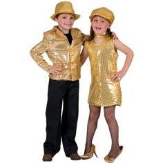 d guisement james bond 007 enfant luxe deguisement disco enfants mixtes et ann es 70. Black Bedroom Furniture Sets. Home Design Ideas