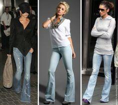 8+ Ideas para verte bien vestida con pantalones de mezclilla | Planeta de Mujeres