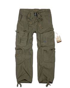 Olive Pure Vintage Trousers from Brandit are available now at the UK based Military online store. We offer range of army style shirts & cargo trousers, and ship across Europe. Mens Combat Trousers, Workwear Trousers, Army Cargo Pants, Military Pants, Camouflage, Slim Fit Work Trousers, Surplus Militaire, Classic Army, Baggy