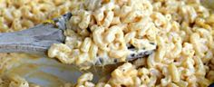 Tastee Recipe Save Time And Effort With This One-Pot, No-Drain Mac 'N Cheese…