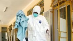 Ebola in the U.S.: Are hospitals and health care workers prepared:?