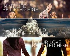- Came To My Rescue, United We Stand, Hillsong United ♥