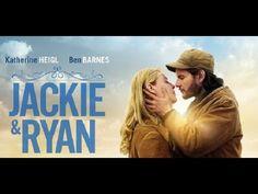 REGBIT1: SESSÃO DA TARDE Jackie & Ryan: Amor Sem Medidas (2...
