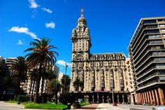 O Que Fazer Em Montevidéu #viagem #viajar