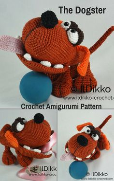 Mesmerizing Crochet an Amigurumi Rabbit Ideas. Lovely Crochet an Amigurumi Rabbit Ideas. Quick Crochet, Love Crochet, Diy Crochet, Crochet Dolls, Crochet Hats, Amigurumi Doll, Amigurumi Patterns, Crochet Patterns, Crochet Doll Tutorial