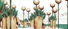 I Tre Doni, testo di Lev Tolstoj illustrazioni di Juan Bernabeu Else Edizioni Libri Serigrafici e Altro – Orecchio Acerbo, 2015