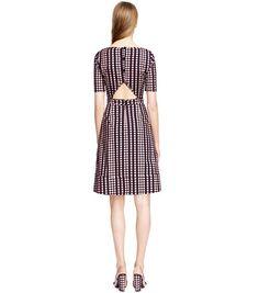 JADA DRESS.
