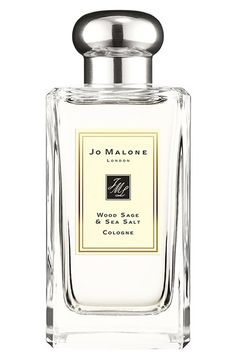 Jo Malone London Jo Malone™ 'Wood Sage & Sea Salt' Cologne available at #Nordstrom
