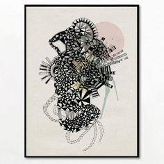 ArtPrints - Bob Noon - Tivoli
