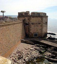 ALGHERO (torre di San Giacomo o dei Cani)