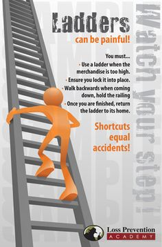 Extension ladder safety tips safety posters australia for Ladder safety tips