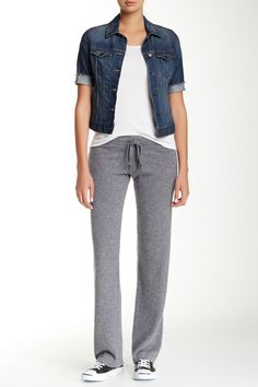 Kier & J - Cashmere Drawstring Pant at Nordstrom Rack. Free Shipping on orders over $100.