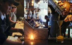 Meet the tastemakers on the leading edge of Portland's food and drink scene: Diner 2015   OregonLive.com
