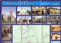 mappa di villafranca parte prima