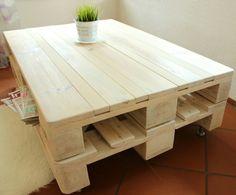 Tisch Decoration, Pallet, Dining Table, House Design, Interior, Diy, Furniture, Home Decor, Design Ideas