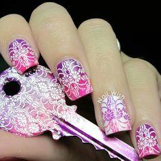 Stylish Nail Art Designs 2015 for women
