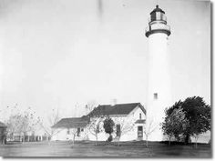 Haunted Lighthouses of the Great Lakes