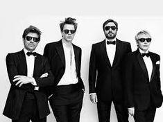 """Escuchá lo nuevo de Duran Duran: """"Pressure off"""" - Diario El Sol. Mendoza, Argentina. Simon Le Bon, Nick Rhodes, John Frusciante, Mark Ronson, John Taylor, Lollapalooza, Great Bands, Cool Bands, Birmingham"""