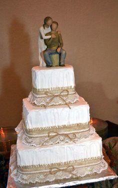 Cakes 2013 on WeddingWire