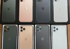 Apple iPhone 11 Pro 64GB = $500 iPhone 11 Pro Max 64GB = $550iPhone 11 64GB = $450 iPhone XS 64GB = $400  iPhone XS Max 64GB = $430 Apple Iphone, Iphone 11, Apple Watch, Samsung Galaxy