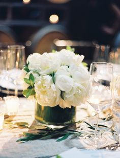Peonies + Firestone Vineyard