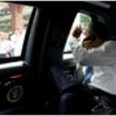 Tech: FOIA request shows NSA refused to give Hillary Clinton a modified BlackBerry like Obama's, so she used her own even though… #melbourne