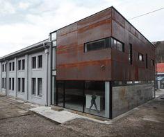 Gallery of Regional Center of Industrial Heritage / Mihailo Timotijević & Miroslava Petrović Balubdžić - 2