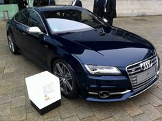 midnight blue audi a5 - Yahoo Image Search Results