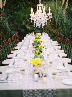 Photography : Michael Radford Photography | Floral Design : Maggie Jensen Event Floral Design | Hotel : Parker Palm Springs | Wedding Planning : Celebrations Of Joy Read More on SMP: http://www.stylemepretty.com/2014/07/31/mid-century-modern-wedding-at-the-parker/