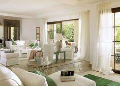 Binnenkijken | Droom van een zomerhuis in Spanje • Stijlvol Styling - WoonblogStijlvol Styling – Woonblog