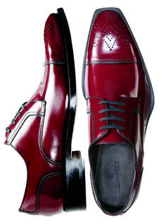 Shoes by Canali