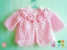 Image result for crochet frock tutorial
