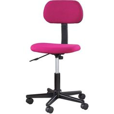 student task chair with arms multiple colors pink products