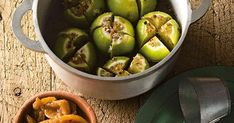 Australian Gourmet Traveller recipe for lime pickle by Peter Kuruvita from Flying Fish.